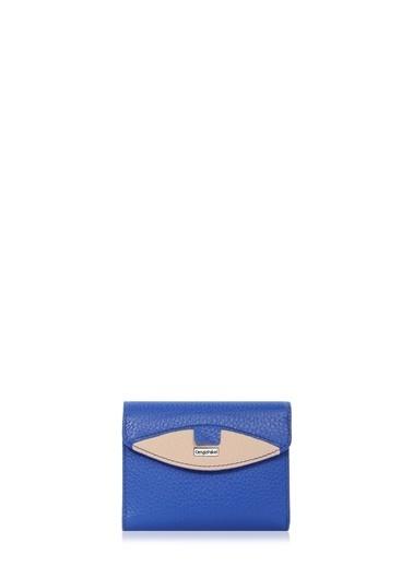 Cengiz Pakel Kartlık Mavi